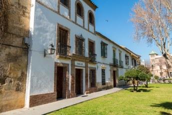 Het oude centrum van Córdoba is het op één na grootste historische centrum in Europa.