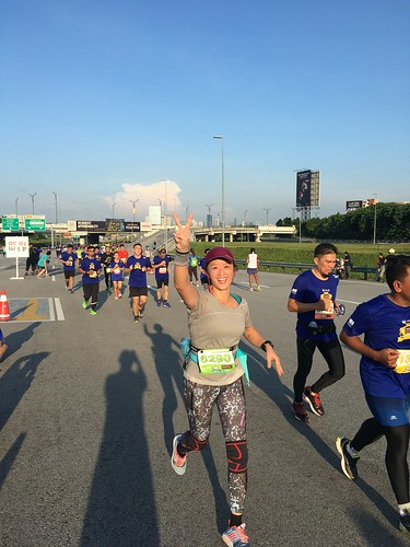IJM 13km run