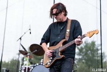 Cass McCombs @ Hopscotch Music Festival, Raleigh NC 2017