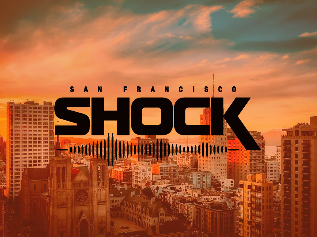 San Francisco Shock Overwatch League This Image Is Free Flickr