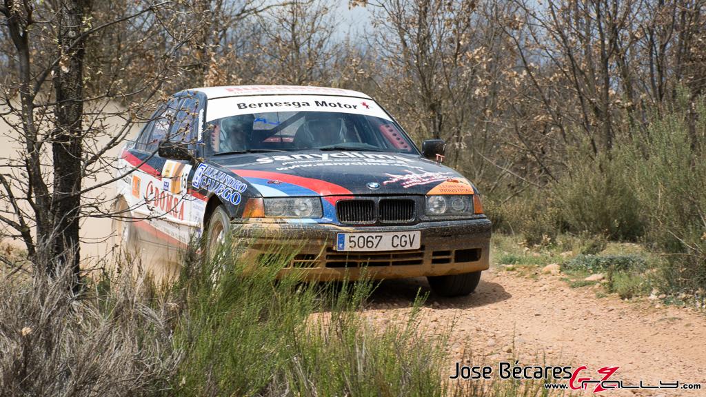 Jose Bécares_IV Rallysprint de tierra Guerrero competición_015