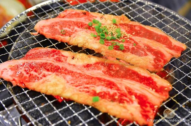 七輪燒肉安安, 東京燒肉推薦, 新宿燒肉推薦, 東京燒肉吃到飽