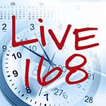 Live 168  (Vive 168)