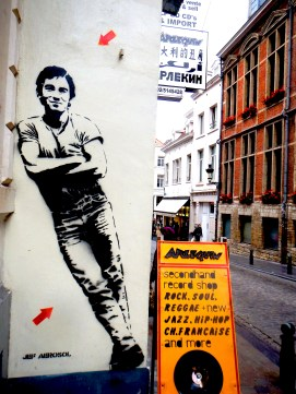 Bruxelles 7