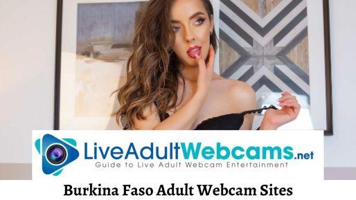 Burkina Faso Adult Webcam Sites