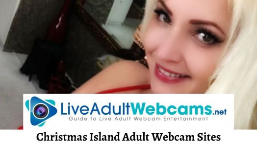 Christmas Island Adult Webcam Sites