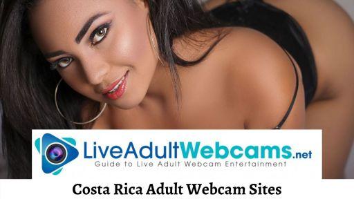 Costa Rica Adult Webcam Sites