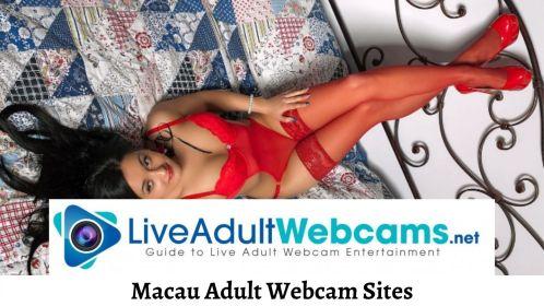 Macau Adult Webcam Sites