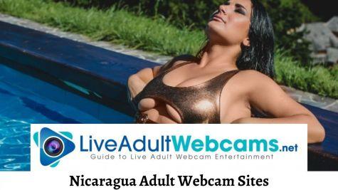 Nicaragua Adult Webcam Sites