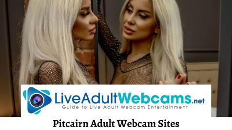 Pitcairn Adult Webcam Sites