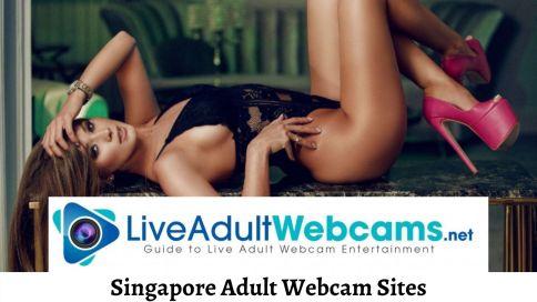 Singapore Adult Webcam Sites