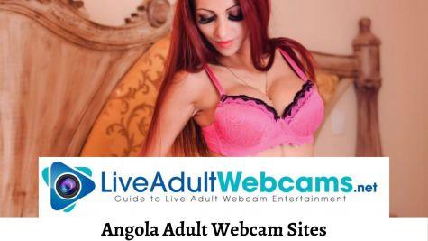 Angola Adult Webcam Sites