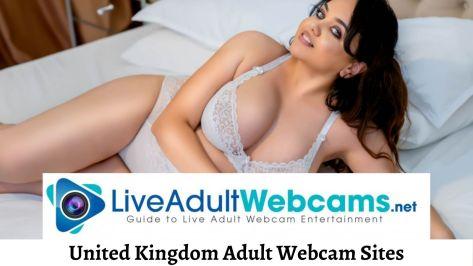 United Kingdom Adult Webcam Sites