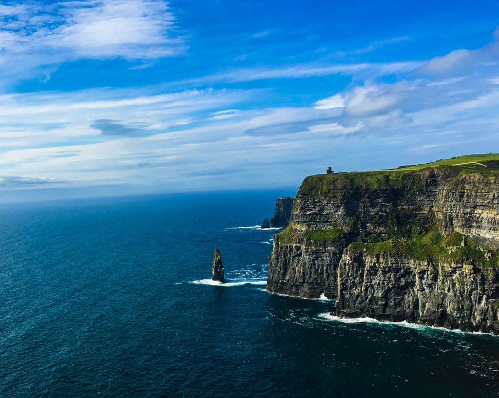 Dublin Day Trips the Cliffs of Moher