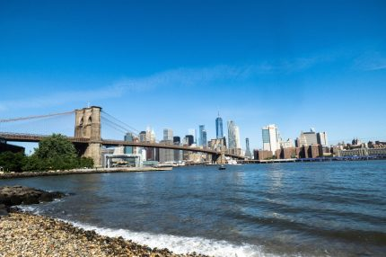 Brooklyn Bridge, Brooklyn Bridge Park