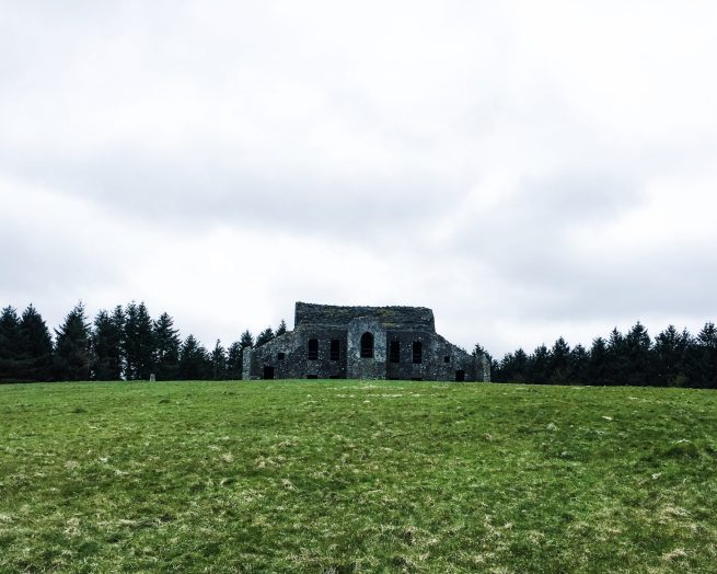 The Hellfire Club Dublin