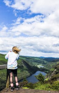 Walks in Glendalough