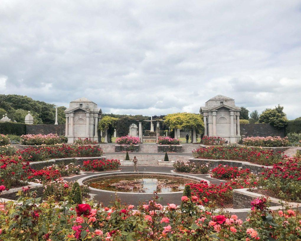 War Memorial Gardens at the Phoenix Park