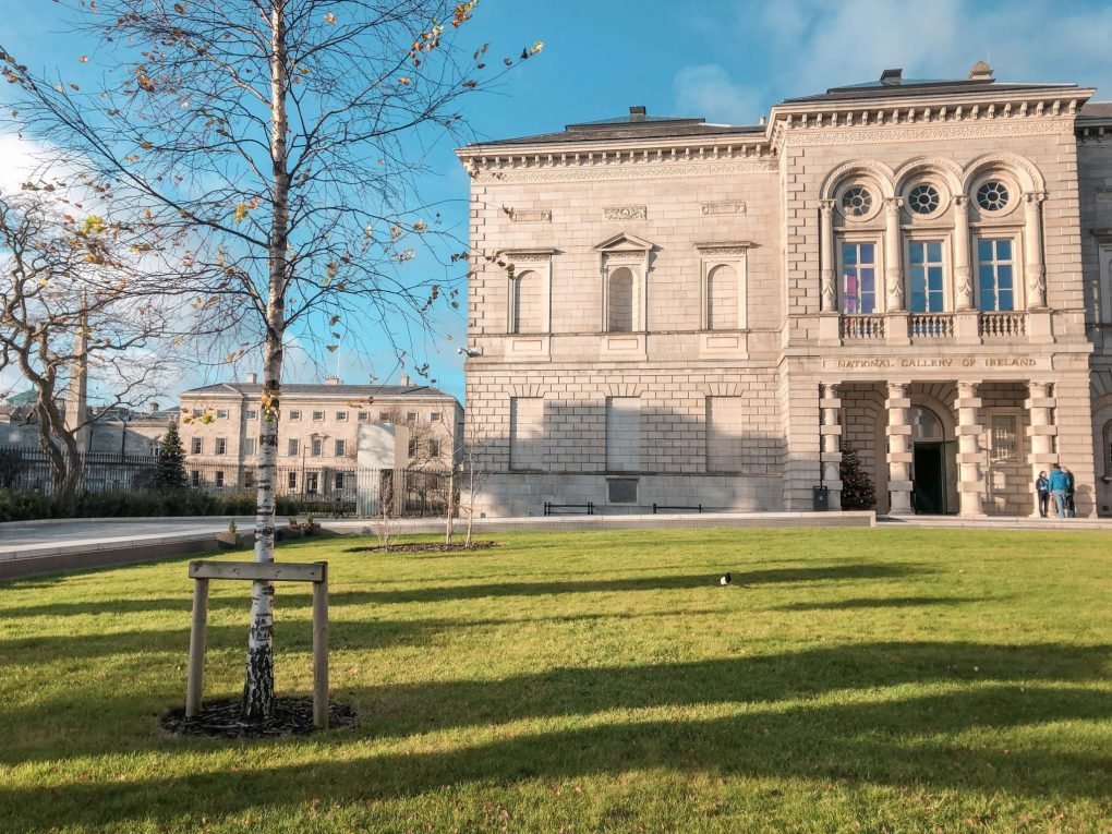 Free Things to do in Dublin The National Gallery of Ireland, Dublin, Ireland