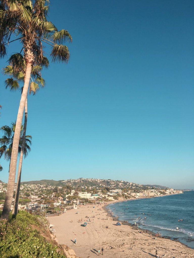 California Bucket List Laguna Beach, California, United States
