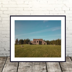 Hellfire Club Dublin Prints