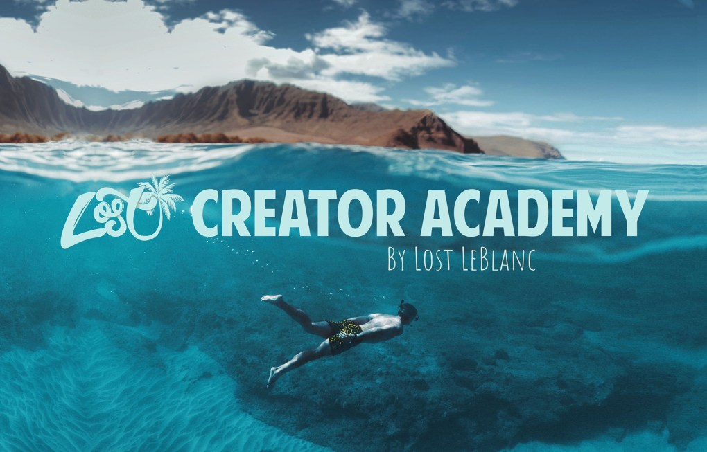 Lost Creator Academy Review
