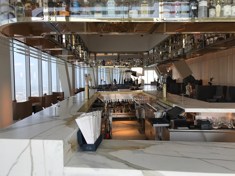 Top Restaurants Downtown La