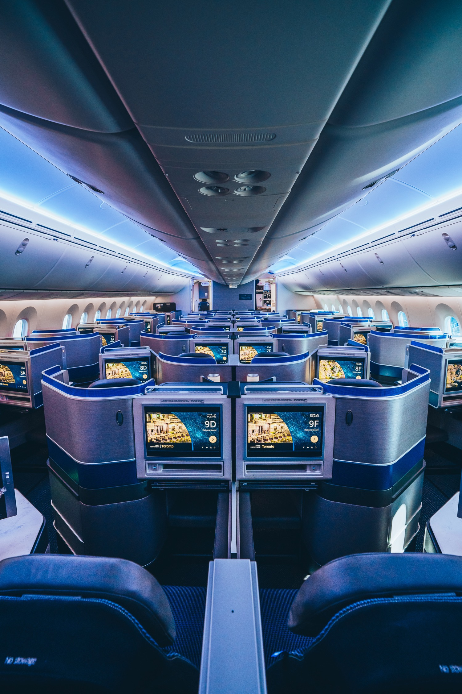Pictures United Airlines 787 10 Live And Let S Fly
