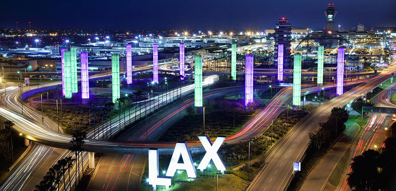 Travelers arriving in LA required to sign COVID-19 form acknowledging state quarantine