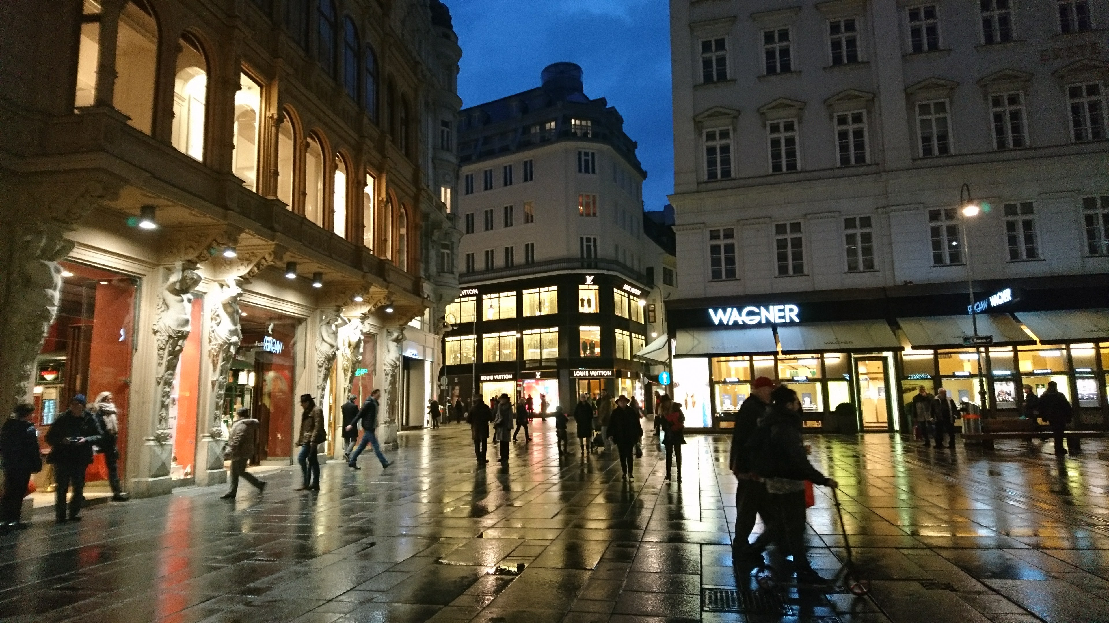 Vienna impressions