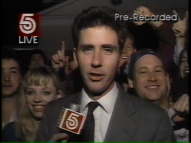 St. Patrick's Day 1992