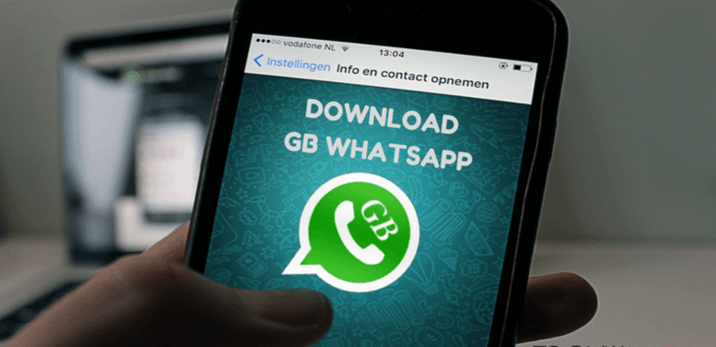 GBWhatsapp themes download