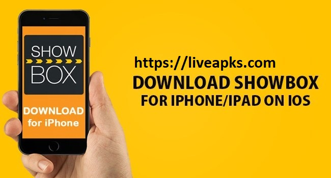 Showbox APK Download Latest Version