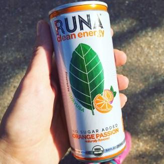 runa org clean energy drinks bottles live authenchic chantal boyajian orange passion