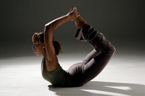 Dhanurasana-Bow-pose