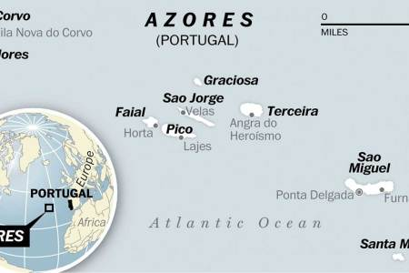 map azores portugal » 4K Pictures | 4K Pictures [Full HQ Wallpaper]