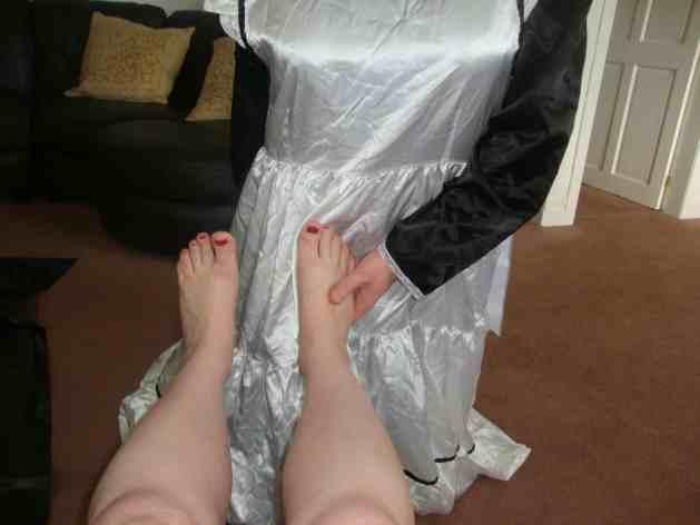 foot worship online training
