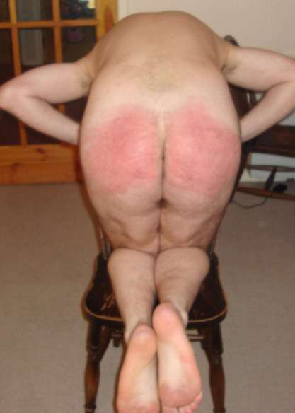 SLAVES RED BOTTOM, spanking cams