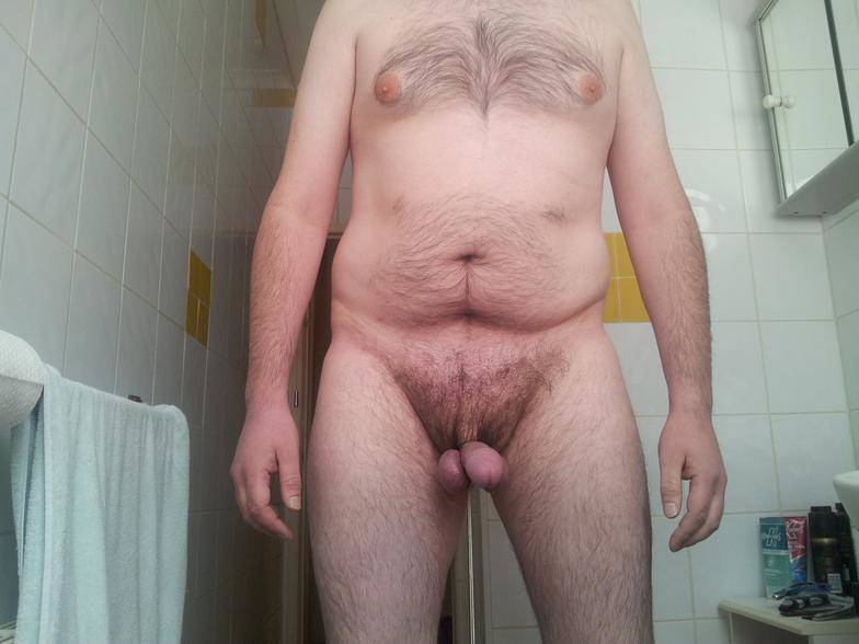 Shrunken penis gallery