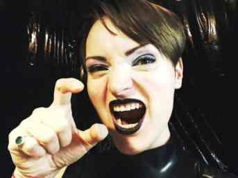 Mistress verbal humiliation cams