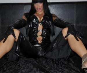 mistress domination
