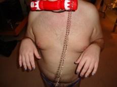 loser slave, bdsm humiliation