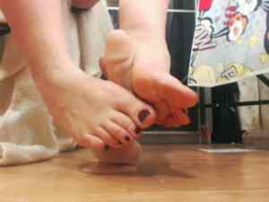 foot fetish cams