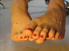shemale foot fetish