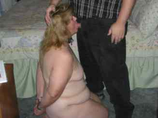 cuck sucking sissy