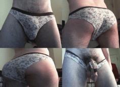 panty slut