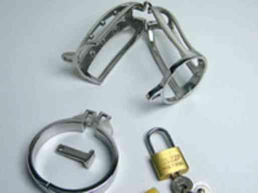 chastity keyholding