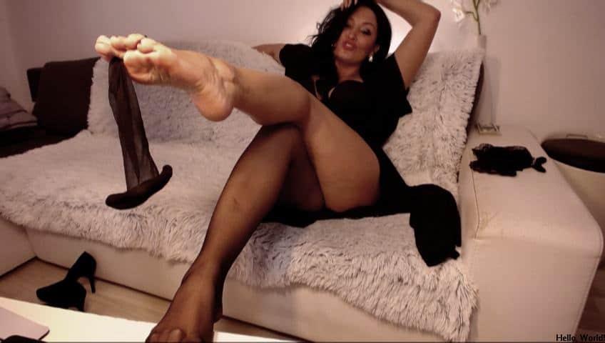 Erotic forced feminization hypnosis