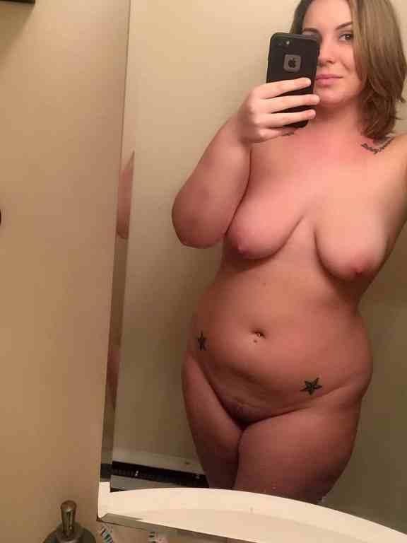 chubby pussyseflie