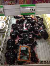 Beets Italy